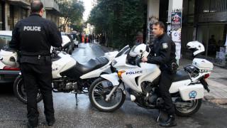 Επίθεση αντιεξουσιαστών κατά ανδρών της ΔΙΑΣ στα Εξάρχεια