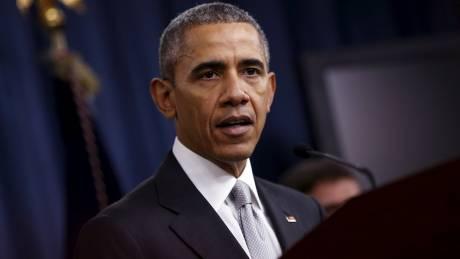 Ομπάμα για ISIS: Δύσκολη η μάχη, σφοδρά όσο ποτέ τα χτυπήματά μας
