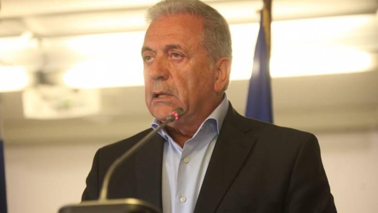 Αβραμόπουλος: Η απειλή δεν είναι το Ισλάμ