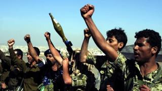 Η Σαουδική Αραβία επικεφαλής νέας συμμαχίας κατά της τρομοκρατίας