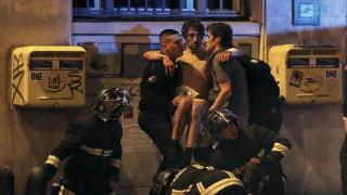Οι γαλλικές αρχές συνέλαβαν ύποπτο για τις επιθέσεις στο Παρίσι