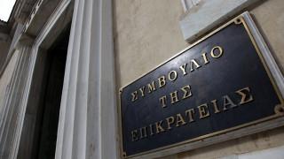 ΣτΕ: Υποχρεώνει την κυβέρνηση να εκδώσει απόφαση για τις αντικειμενικές αξίες