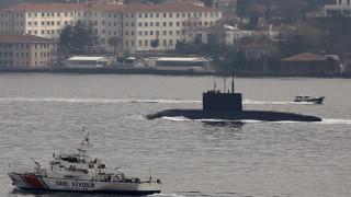 Συνεχίζεται η ένταση στις ρωσο-τουρκικές σχέσεις