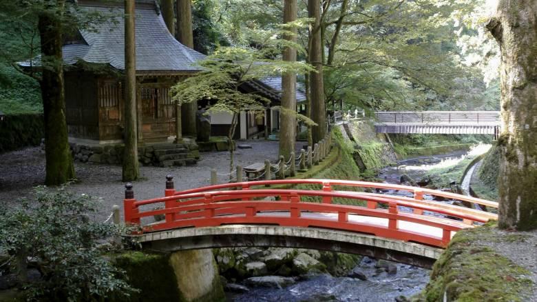 Fukui: Η πόλη με τη χιλιόχρονη ιστορία
