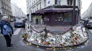 Άλλες δυο συλλήψεις για τις επιθέσεις στο Παρίσι