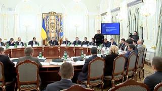 Ανάρπαστο το βίντεο από μπουγέλωμα του Ουκρανού ΥΠΕΣ στον κυβερνήτη της Οδησσού