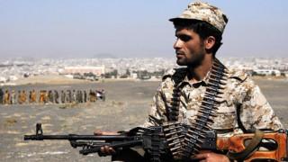 Αλληλοκατηγορίες για παραβίαση της κατάπαυσης πυρός στην Υεμένη