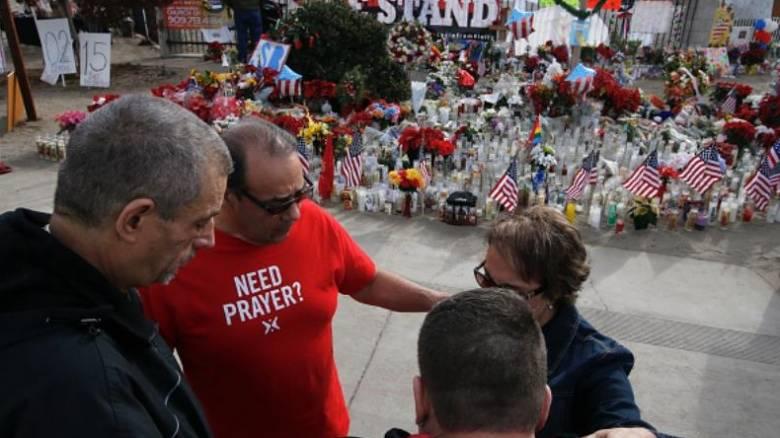 Παρουσία του FBI η ταφή των δραστών του Σαν Μπερναρντίνο