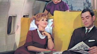 Η «χρυσή εποχή» των πτήσεων σε 13 εικόνες