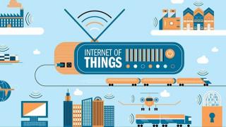 Παγκόσμιες δαπάνες 1,3 δισ. δολαρίων για το Internet of Things