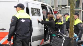 Ολλανδία: Σοβαρά επεισόδια σε διαδήλωση κατά της δημιουργίας κέντρου προσφύγων