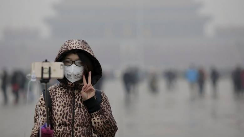 Σε κατάσταση έκτακτης ανάγκης για δεύτερη φορά το Πεκίνο