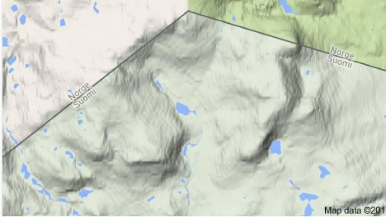 Καμπάνια Νορβηγών για να χαρίσουν στην Φινλανδία ένα βουνό