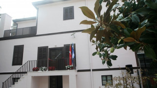 Επίθεση με μολότοφ στο τουρκικό προξενείο στη Θεσσαλονίκη