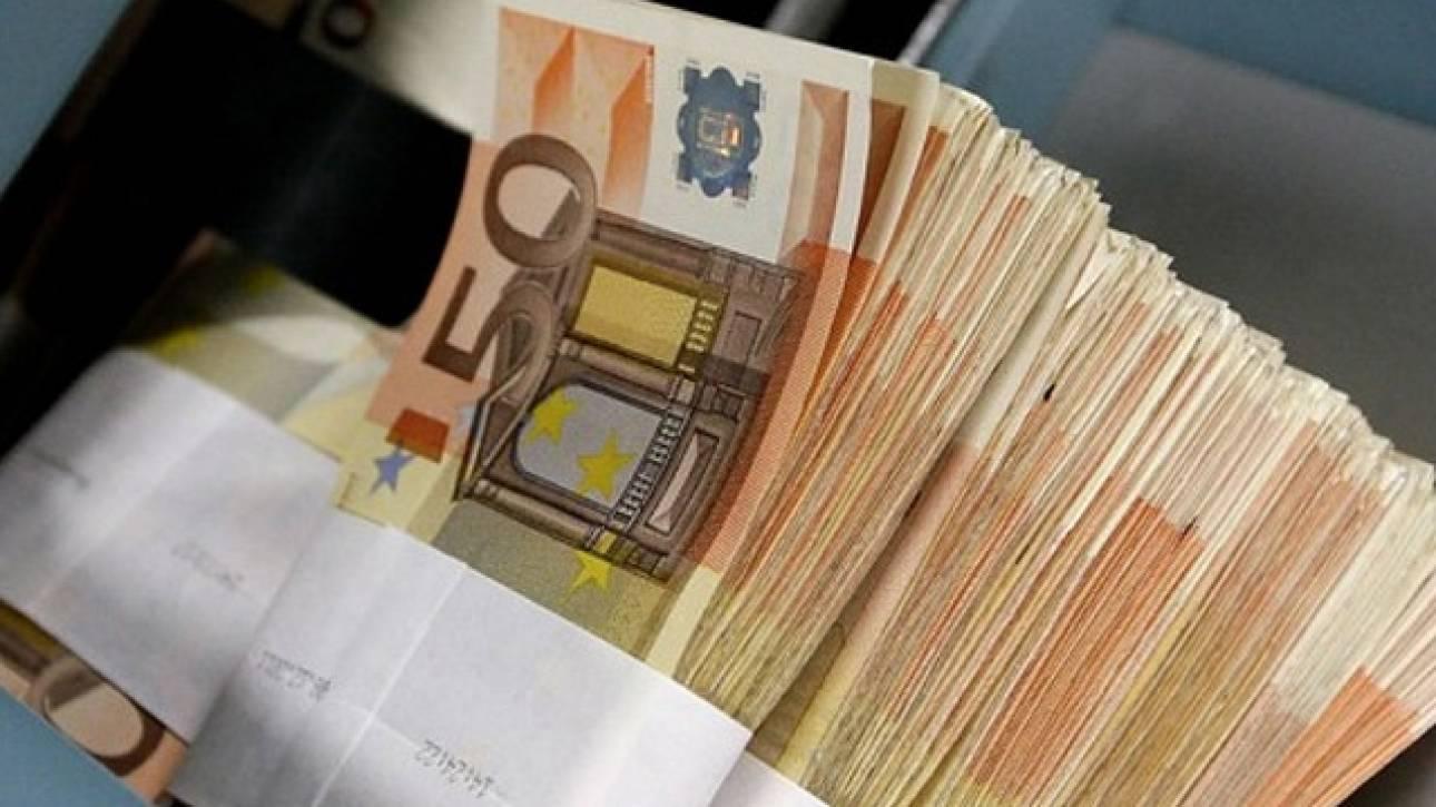 Ξεκινούν οι δεσμεύσεις χρημάτων από τους λογαριασμούς μεγαλο-οφειλετών του Δημοσίου