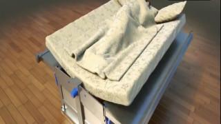 Ποιος (δε) θα κοιμόταν σ'αυτό το κρεβάτι;