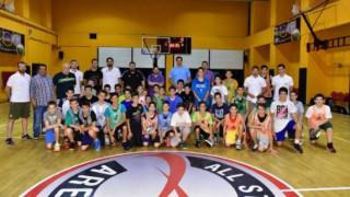 Η ΚΑΕ Παναθηναϊκός διοργανώνει Χριστουγεννιάτικο τουρνουά Ακαδημιών