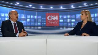 Γ.Αμανατίδης στο CNN Greece: Αναβαθμισμένο το νέο ΣΑΕ