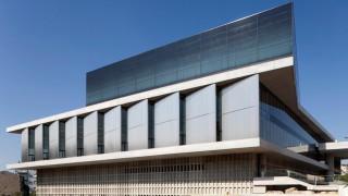 Το Μουσείο Ακρόπολης συμμαχεί με το Μουσείο της Σαγκάης και αυτό είναι ένα νέο ιστορικό