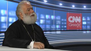 Πατριάρχης Αλεξανδρείας στο CNN Greece: Υπάρχουν ευκαιρίες για δουλειά στην Αίγυπτο