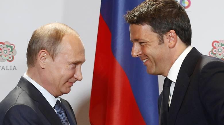 Έγκριση της ΕΕ για 6μηνη παράταση στις κυρώσεις προς Ρωσία
