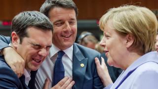 Επίθεση Ρέντσι σε Μέρκελ για την πώληση των ελληνικών αεροδρομίων