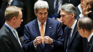 Αρχές Ιανουαρίου οι διαπραγματεύσεις κυβέρνησης και αντιπολίτευσης στη Συρία