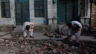 Σεισμός μεγέθους 6,3R στο Βανουάτου