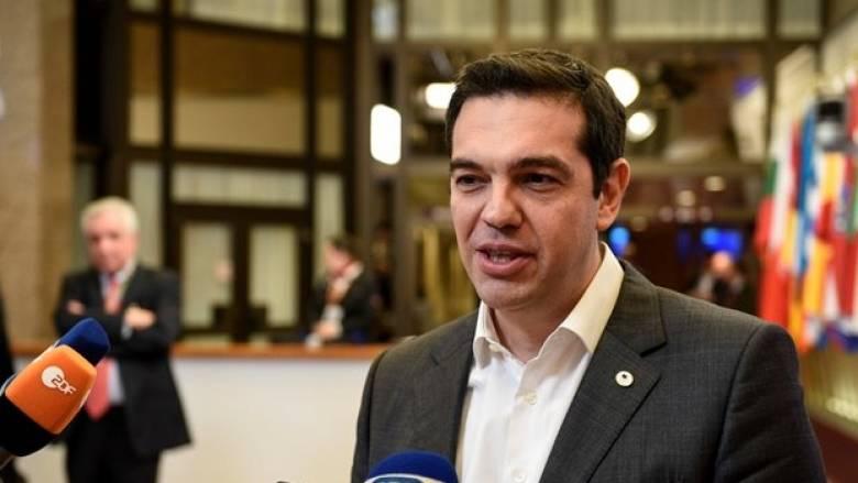 Ικανοποίηση στην κυβέρνηση από την έκβαση της Συνόδου των Βρυξελλών