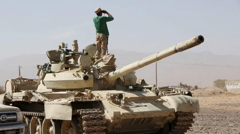 Νέες παραβιάσεις της κατάπαυσης πυρός στην Υεμένη