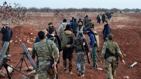Η επικοινωνιακή υπεροχή του ISIS στη στρατολόγηση νέων τζιχαντιστών