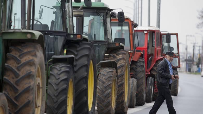 Νέες αγροτικές κινητοποιήσεις και τρακτέρ στους δρόμους
