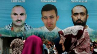 «Τα βρίσκουν» Ισραήλ και Τουρκία και υπογράφουν συμφωνία