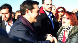 Τσίπρας: Υλοποιούμε υποχρέωση για τις λαϊκές συνοικίες του Πειραιά