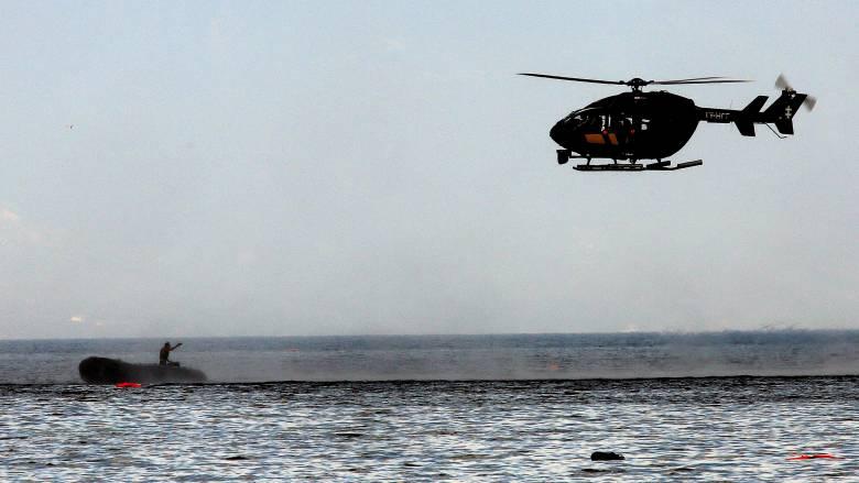 Γερμανία: Με 179 αστυνομικούς θα ενισχύσει η αστυνομία την Frontex στην Ελλάδα