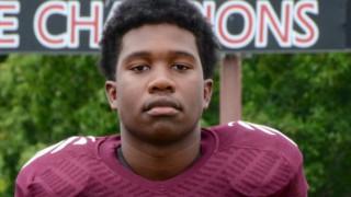 15χρονος ήρωας έσωσε τρία κορίτσια από πυροβολισμούς