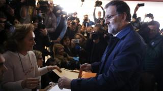 Πρωτιά Ραχόι, αναμονή για τις συνεργασίες στη μετεκλογική Ισπανία
