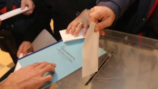 Εκλογές ΝΔ: Έκλεισαν οι κάλπες, αρχίζει η καταμέτρηση