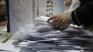 Εκλογές ΝΔ: Πρώτος ο Μεϊμαράκης, δεύτερος ο Κυριάκος