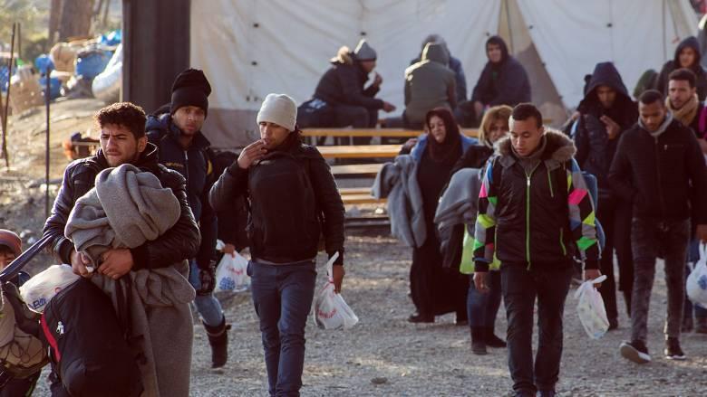 Στα 530 εκατ. ευρώ το δημοσιονομικό κόστος της προσφυγικής κρίσης το 2016 για την Ελλάδα