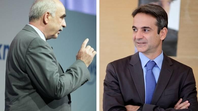 Εκλογές ΝΔ: Το παρασκήνιο και οι συμμαχίες για τον β' γύρο