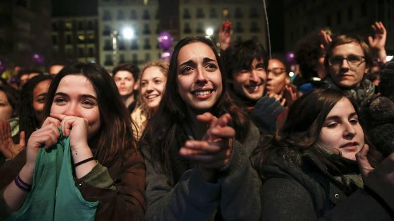 Προς μια κεντροαριστερή πλειοψηφία στο ισπανικό κοινοβούλιο