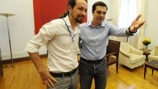 Syriza Podemos Venceremos, γύρος δεύτερος