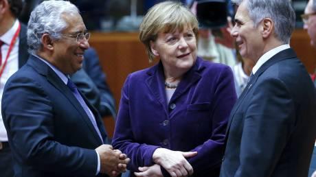 Βέρνερ Φάιμαν: Μόνη λύση για το προσφυγικό οι πολιτικές της ΕΕ