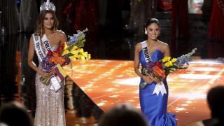 Η viral γκάφα της ημέρας: Λάθος η Μις Υφήλιος 2015
