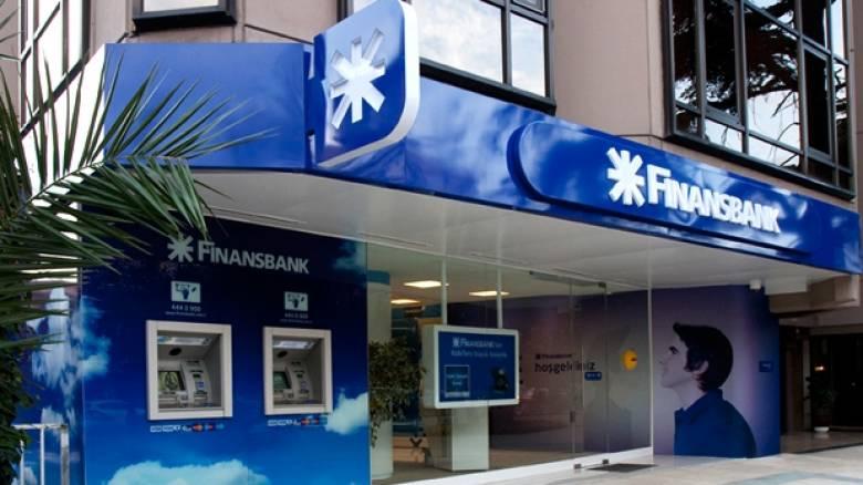 Εντός της ημέρας συνεδριάζει το ΔΣ της Εθνικής Τράπεζας για την Finansbank