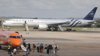 Δύο συλλήψεις για το «ύποπτο» αντικείμενο στην Air France