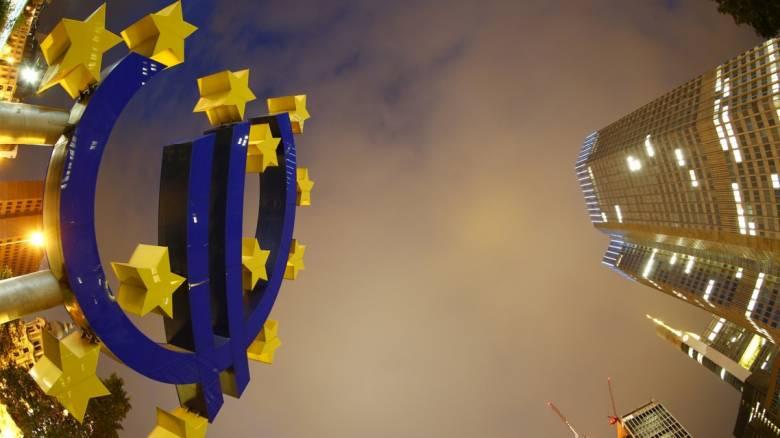 ΕΚΤ: Στην Ελλάδα έχουν ψηφιστεί σημαντικές μεταρρυθμίσεις