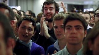 Σοσιαλιστές και Podemos αποκλείουν συνεργασία με τον Ραχόι