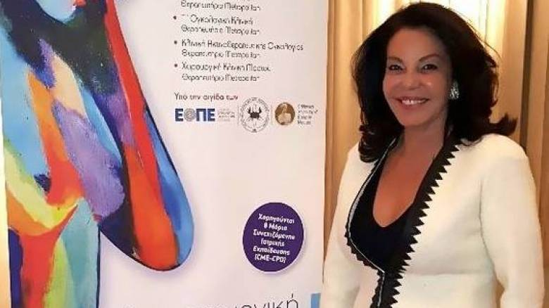 Κ. Παναγοπούλου: Το εμβόλιο για έναν υγιή κόσμο είναι η Παιδεία